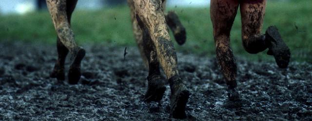 cross country mud