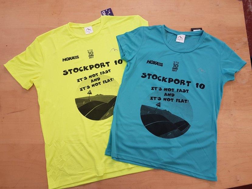 Stockport 10 Report2017