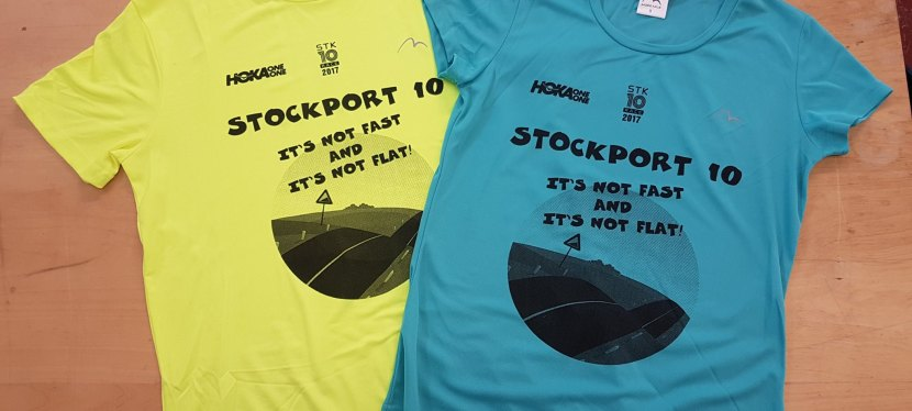 Stockport 10 Report 2017