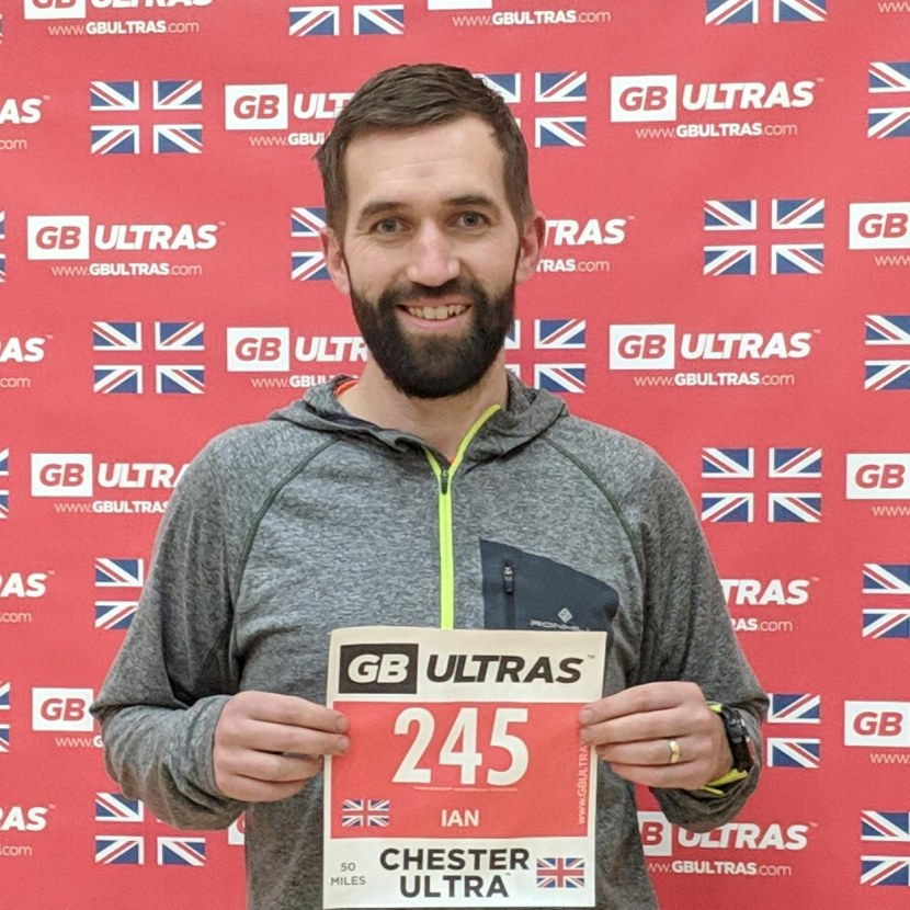 Chester Ultra 2019 – DNF