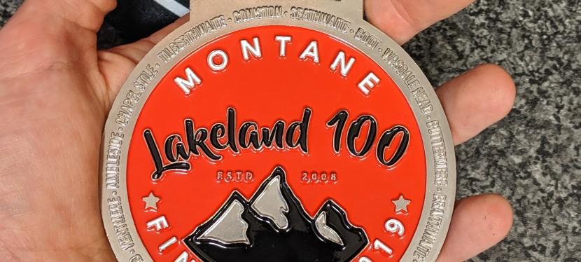 The lakeland 1002019